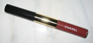 Chanels Lipfinity: Ultra Wear Lip Colour