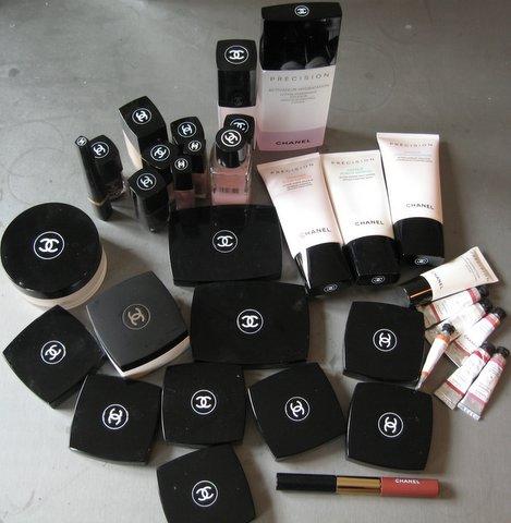 Chanel Addict