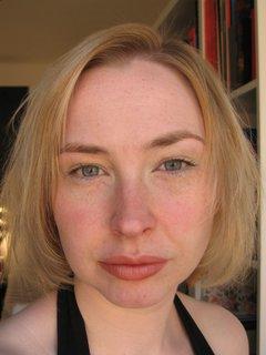 Veckans makeup