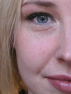 Dagens makeup 21/12