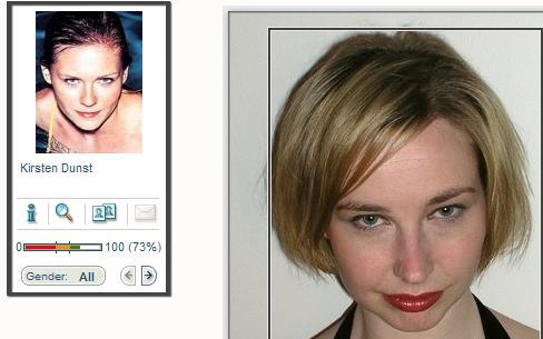 Jag = Kirsten Dunst?