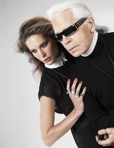 Lagerfeldt & H&M