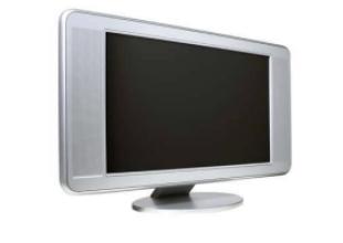Nu blir det nog en ny TV till slut.