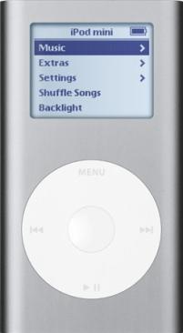 IIIIiiiii iPod
