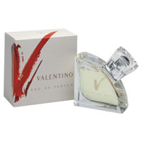 Valentino V the Fragrance