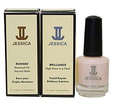 Jessica…