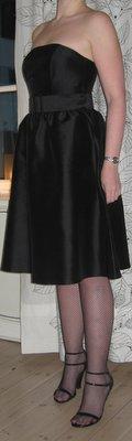 HM-klänning