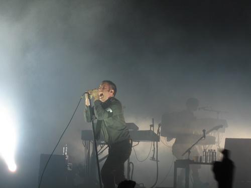 Nine Inch Nails till Arvika!