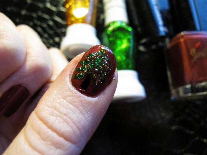 Granna naglar