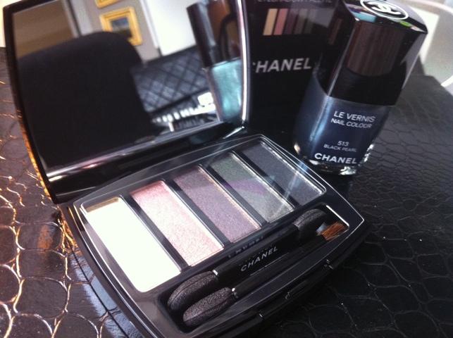 Nytt från Chanel