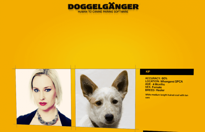 Doggelgänger