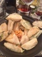 Söders bästa dumplings finns på Södermannagatan