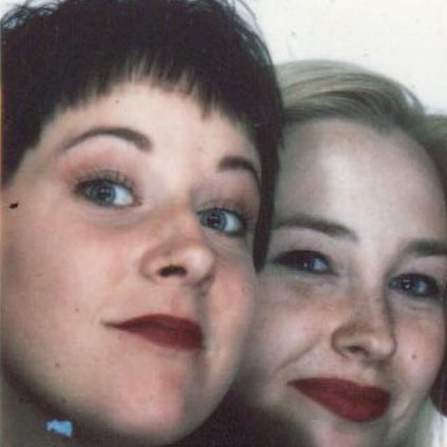 Saknaden går aldrig över. #tbt #1993 #fuckcancer